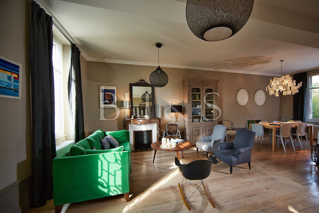 Projet global de renovation maison bourgeoise village for Livre decoration interieur maison