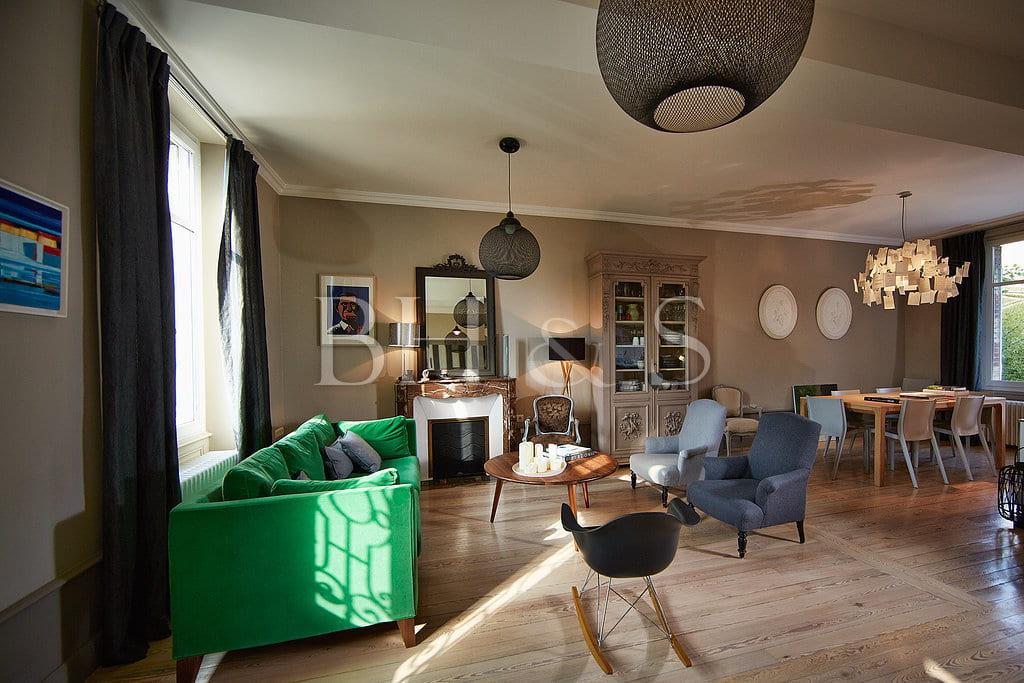 Stunning Decoration Maison Ancienemoderne Pictures - Design Trends ...