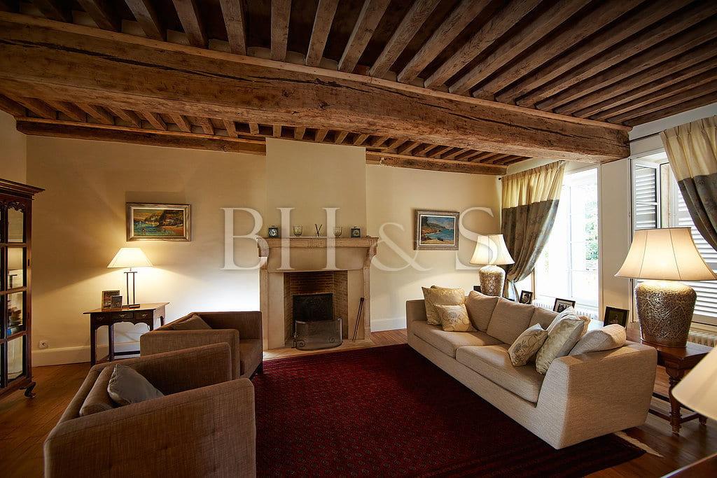 Nos réalisations en Bourgogne - Burgundy Home & Services