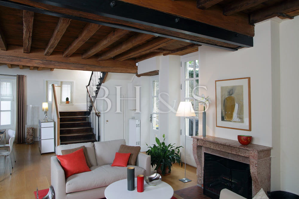 Am nagement int rieur bourgogne architecte int rieur - Maison de campagne decoration interieur ...