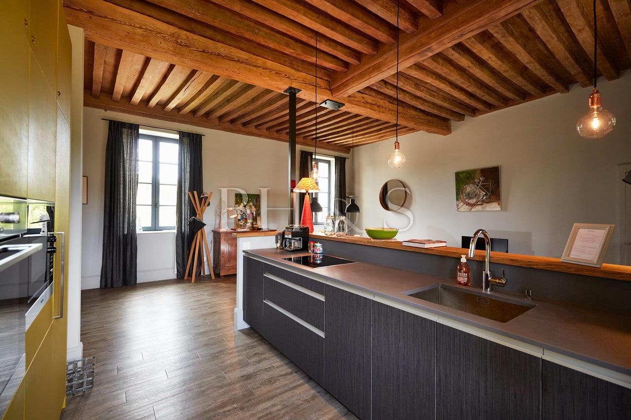 aménagement intérieur bourgogne - architecte intérieur beaune